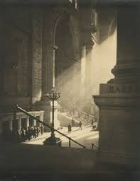 Old architectural photography Simple Ruzicka Pennsylvania Station New York Circa From After The Photosecession American Pictorial Photography Thanks To Liquidnight Steemit 87 Best Old Architectural Photography Images Architectural