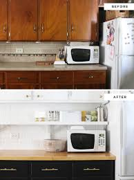Open Kitchen Cupboard How To Reconfigure Your Existing Cabinets For A Fresh Looking