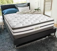 Simmons beautyrest mattress Recharge Simmons Beautyrest Recharge Bay Spring 14 Mattress Firm Recharge Bay Spring 14