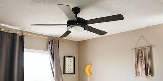 the ceiling fan i always get