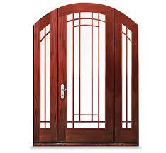 wood front doorsEntry Doors  Entranceways