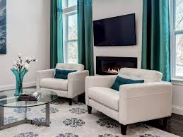 Red And Blue Living Room Decor Red Gray And Tan Living Room Nomadiceuphoriacom