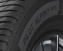 <b>Michelin Pilot Alpin 5</b> Tires in Kansas & Oklahoma   Shamrock Tire ...