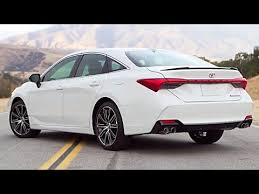 2018 avalon. Contemporary Avalon 2019 Toyota AVALON Interior Exterior And Drive U2013 ALLNEW  2018 Touring Inside Avalon T