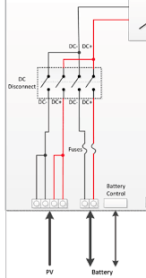 the new storedge from solaredge gogreensolar solar battery storedge wiring diagram