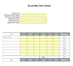 Employee Time Sheets Excel Employee Time Tracking Spreadsheet Employee Time Off Tracking