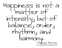 Balanced Life Quotes Enchanting VERVE B 48 Be's For A Balanced Life