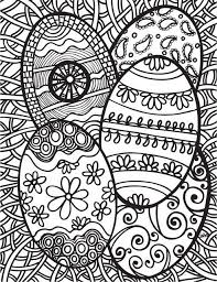 Small Picture Printable 37 Easter Coloring Pages for Adults 11964 Images Of