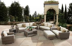 outdoor furniture high end. High End Patio Furniture Wicker Outdoor Furniture High End