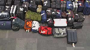 Lost Luggage Why Airlines Can Be Slow To Help Wsj