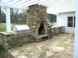 outdoor fireplace and grill outdoor fireplace for cooking outdoor fireplace grill kits