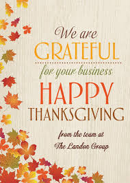 thanksgiving photo cards business imprint thanksgiving card leaves by brookhollow