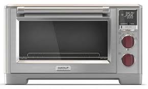 enter to win a wolf gourmet countertop oven