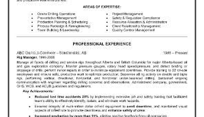 Delighted Oil And Gas Resume Builder Free Photos Resume