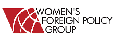 Women and foreign policy at