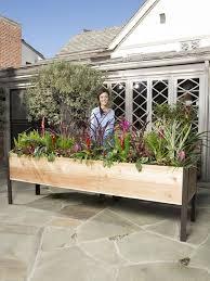 stand up garden bed altermerimedia com