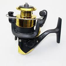 NabothT <b>Fish wheel Fish wheel 200</b> plastic reel <b>fishing</b> reel <b>spinning</b> ...
