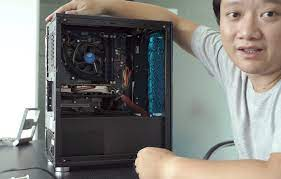 Cùng Vũ Hay Ho xây dựng PC chơi game cực ổn chỉ với giá 5 triệu đồng