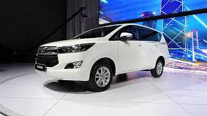 new car release 2016 malaysiaUMW Toyota Launches AllNew 2nd Generation Innova  Autoworldcommy