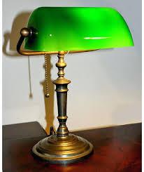 bankers green desk lamp green bankers desk lamp nz