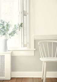 white off white paint color by family