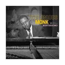 <b>Thelonious Monk</b> - <b>Misterioso</b> (Vinyl) : Target