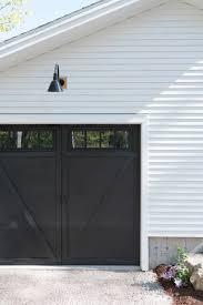 best of garage doors home depot garage doors home depot modern powerful black garage door
