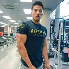 summer new mens gyms gear t shirt crossfit fitness bodybuilding athletic t shirts printed fashion male short cotton clothing tee tops canada 2019 from