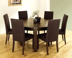 round dining room sets for 6 tapizadosraga in modern round dining table for 6 ideas