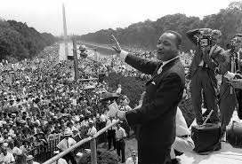Take Two | Martin Luther King Jr's lost speech at UCLA found 50 ...