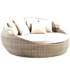 outdoor daybed with canopy costco round outdoor daybed mattress round outdoor daybed rattan all weather patio outdoor daybed