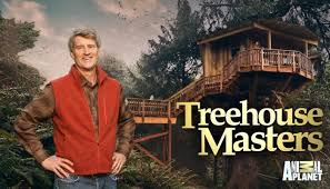 Treehouse Masters Renewed For Season 9 By Animal Planet Renew