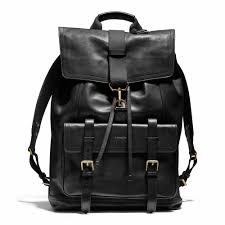 SportYourUltimateMothersDay A truly special gift  the Coach Bleecker  Backpack in Leather