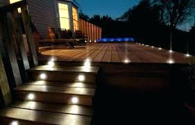 deck solar lighting ideas solar light ideas for outside outside deck lights patio ideas illuminate your deck solar lighting ideas