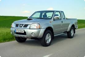 Nissan Pickup Parts | Truck | Body