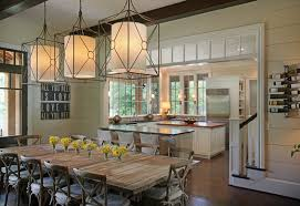 casual dining room ideas. casual by the lake rustic-dining-room dining room ideas u