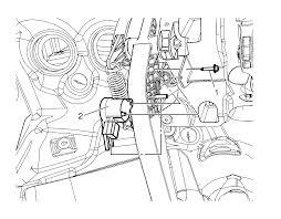 Array repair instructions clutch pedal position sensor replacement