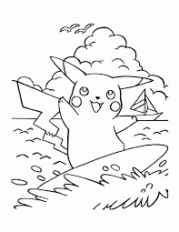 Niewu Pokemon Kleurplaten Printen Kleurplaat 2019