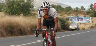 Cyclisme : Anthony Laurent se rebiffe | lexpress.mu
