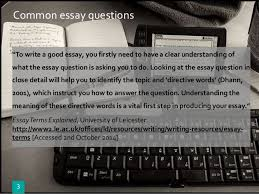 writing in essay style tamil