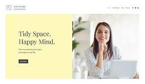 Website Templates Free Html5 Website Templates Wix Com