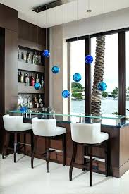 wall bar ideas built in home design cabinet small