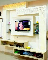 living room wall mounted tv unit designs led panel design for stand ideas