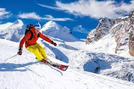 Skiing in India | Best Places for Skiing | OutdoorKeeda
