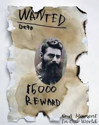Wanted Posters Simple Living Creative Learning