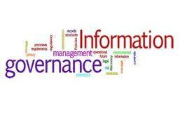 Information Governance Corporate Governance University Of Portsmouth