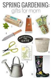 garden gifts for mom.  Mom 10 Of The Most Stylish And Useful Gardening Gifts Just In Time For Motheru0027s  Day On Garden Gifts For Mom Pinterest