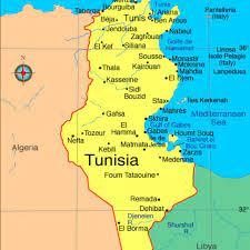 تونس الخضراء - Home