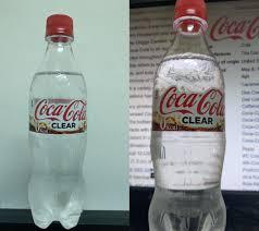 Coca Cola Light Mexico Coca Cola Clear Wikipedia