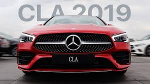 It's stunning, inside and out, and i really enjoyed filming and editing this. Mercedes Cla 200 Amg Line 2019 Review Youtube